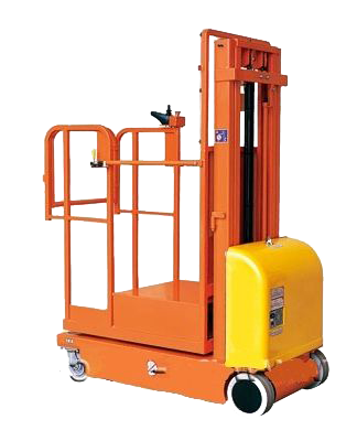Electric Aerial Order Picker NZDYT3-4,5T