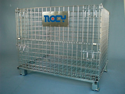 Pallet Mesh Nocy Stocky 2